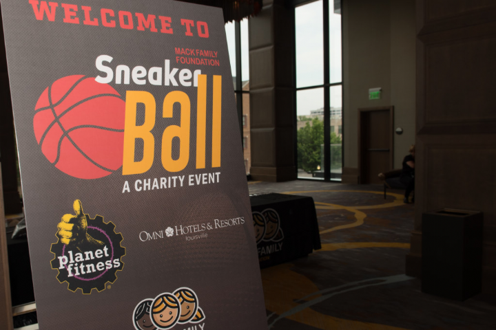 2019 | Chris Mack's Sneaker Ball at the Omni Louisville