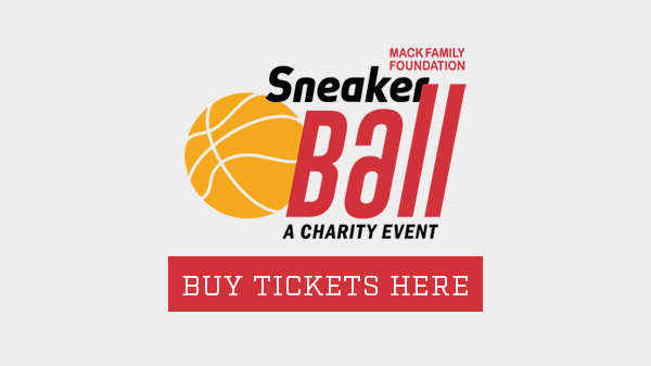Mack Family Foundation's Sneaker Ball
